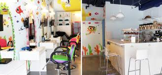 is this the coolest kids hair salon in nyc pip u0026 pea