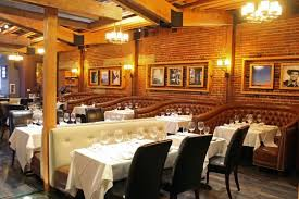 Western Interior Design by A Little Bit Country The Top 5 Western Themed Restaurants In The
