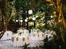 garden wedding venues secret gardens wedding location bodega bay northern california