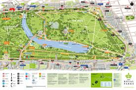 hyde park map map of hyde park
