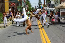 rosendale street festival daily dose