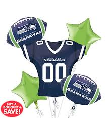 Seahawks Decorations Nfl Seattle Seahawks Party Supplies Decorations U0026 Party Favors