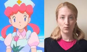 anime haircut story 5 pokemon trainer hairstyles recreated at home to find out how anime