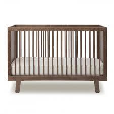 chambre bébé écologique lit bébé design à barreaux évolutif en bois écologique prairymood