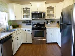 Remodeling Kitchen Cabinets On A Budget Kitchen Cabinets How To Save Money On A New Kitchen Budget Kitchen