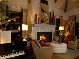 Mantel Ideas For Fireplace by Decorate Fireplace Mantel With Vases Decor Crave