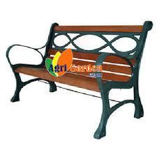 panchine da giardino in ghisa panchina panchine da giardino mod houston in ghisa pesante e legno