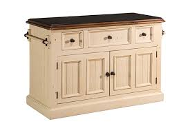 Kitchen Island Country Tuscan Retreat 3 Drawer 4 Door Large Granite Top Kitchen Island