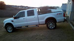 Ford F350 Truck Weight - fordking123 2010 ford f350 super duty crew cablariat specs photos