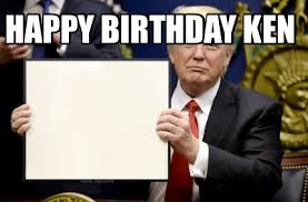 Ken Meme - meme creator happy birthday ken meme generator at memecreator org