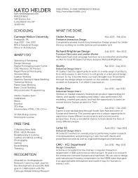 Undergraduate Student Resume Examples by Coolest Freelance Industrial Designer Resume Samples With