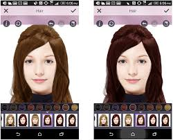 hair color simulator be fearless try out a new hairstyle with our virtual hair salon