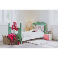fairy bed children s fairy bed with dollhouse and nightlights by holly blue