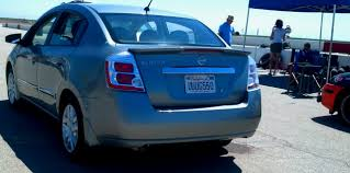 blue nissan sentra review 2012 nissan sentra the truth about cars