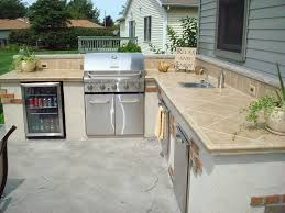Outdoor Kitchen Furniture Outdoor Living Kirk Wylie Masonry