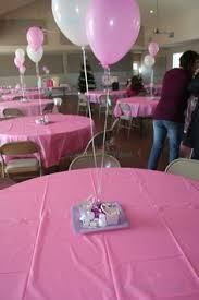 simple baby shower decorations easy diy party centerpiece idea baby shower centerpieces shower