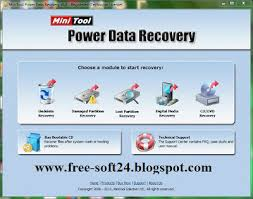 full version power download mini tool power data recovery 6 6 serial key full version free