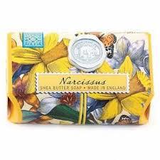 michel design works home fragrance diffuser michel design wrapped soap narcissus