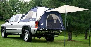 Car Tailgate Awning Sportz Truck Tent Iii