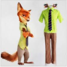 Fox Halloween Costume Discount Xl Fox Halloween Costume 2017 Xl Fox Halloween Costume