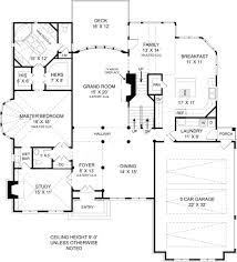 Best Selling Home Plans by Westover Luxury Floor Plan Spacious House Plans