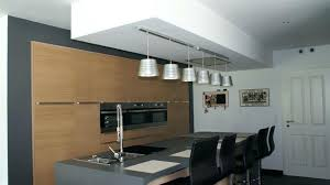 meuble pour ilot central cuisine luminaire ilot central cuisine lot central cuisine avec un