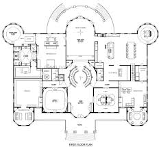 Mansion Home Plans Beautiful Mega Mansion House Plans Homes Of The Rich 1 Real Estate