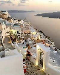 Map Of Santorini Greece by 5 601 Likes 61 Comments Map Of Europe Map Of Europe On