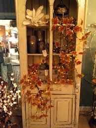 lighted fall garland 6 96 lights electric buy now