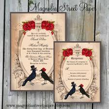 halloween wedding invitation 19 psd jpg format download free