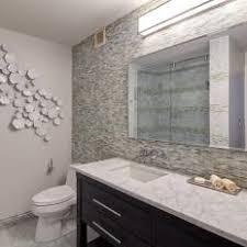 Contemporary Tile Bathroom - photos hgtv