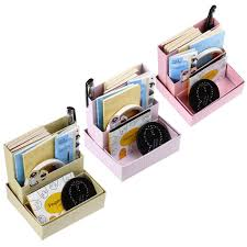 Personalized Desk Organizer Personalized Desk Accessories Home Furniture Decoration