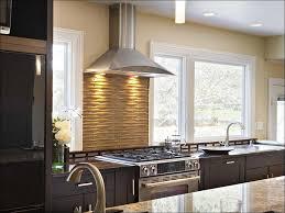 kitchen steel kitchen range hood backsplash tin tiles for