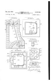 patent us2622588 fireplace chimney damper construction with