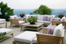 Garden Patio Table Furniture Fashionupdating Your Patio Furniture While Spending Less