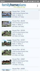 house plan com house and garage plans android apps on play