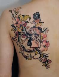 the 25 best shoulder blade tattoos ideas on pinterest blade