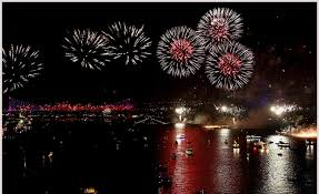 new year on bosphorus new years in istanbul istanbul