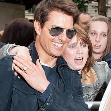 cruise wedding band tom cruise and through the years the sun