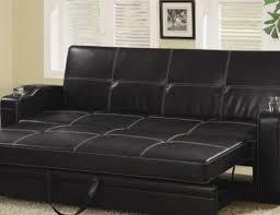 futon convertible sleeper sofa lovely emily convertible faux