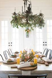 a winter dinner party at home a blog by joanna gaines