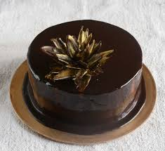 eggless gelatin free uses agar agar double chocolate mousse cake
