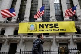 a snapshot of snap u0027s ipo u2013 the northwestern business review