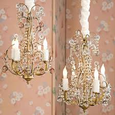 Shabby Chic Lighting Chandelier by 997 Best Chandeliers Sconces Candlelabra U0027s Images On Pinterest