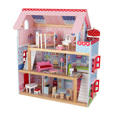chelsea doll cottage with furniture toys games toys doll