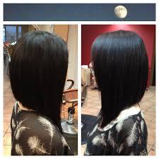 long drastic bob haircuts dramatic angled bob hair inspiration pinterest bobs