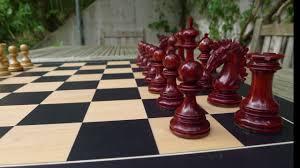 innovation beautiful chess sets stunning design 9 bizarrely