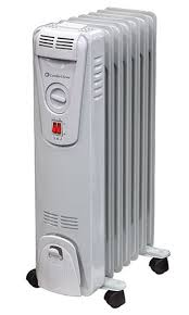 Comfort Zone Quartz Heater Comfort Zone Deluxe Oil Filled Radiator Heater Cz7007 The