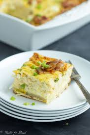 bacon egg hashbrown biscuit bake gather for bread
