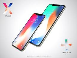 Iphone X Iphone X Plus Sizing Up The X In 2018